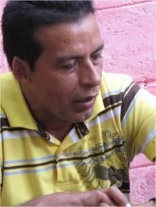 Oscar Valladardes, President