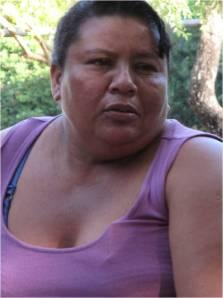 Patricia Granado, Secretary
