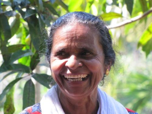 Janaki Kalla