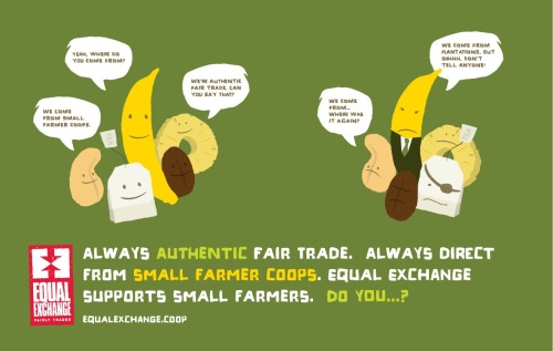 coop grocer ad