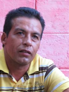 Oscar Valladares